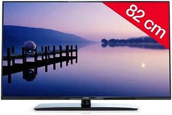 PHILIPS 32PFL3088H - Televisor LED + Soporte de pared ES200: Amazon.es: Electrónica