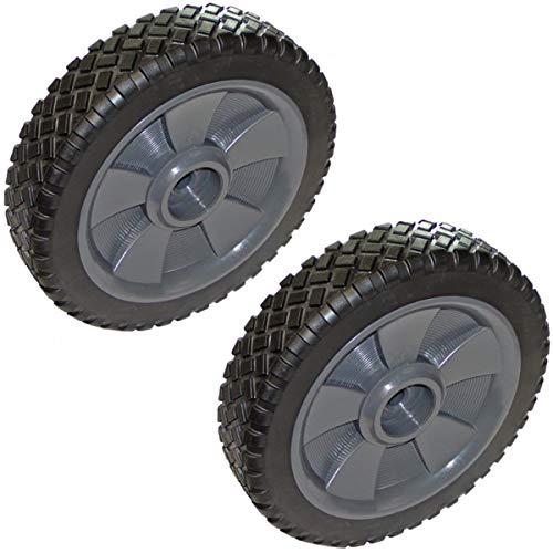 Black & Decker CMM1000/CM1200 Mower Replacement (2 Pack) OEM 9