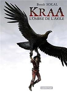 """Afficher """"Kraa n° 2<br /> L'Ombre de l'aigle"""""""