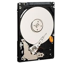 """WESTERN DIGITAL Disco duro interno Scorpio Black WD7500BPKT 2.5"""" 750 GB + Funda de protección Silicona HDD 2.5"""" - blanco - ESA-2502"""