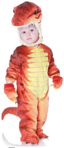 Jip JIP0365 - Disfraz de Dinosaurio para niño: Amazon.es: Hogar