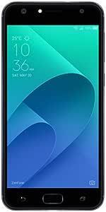 ASUS ZenFone ZD553KL SIM doble 4G 64GB Negro: Amazon.es: Electrónica