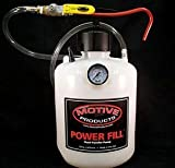 Motive Products PowerfillPro and Power Extractor- 2 Gallon (1745)