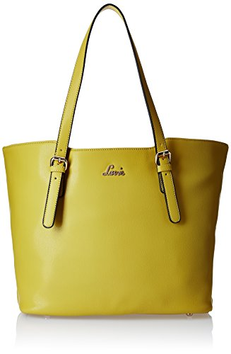 Lavie Minsk Women's Handbag (Ochre)
