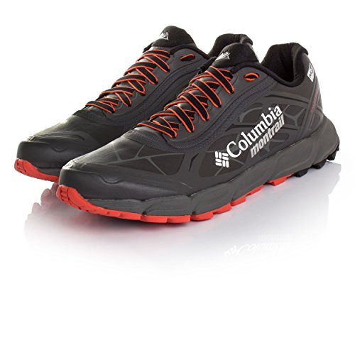 Columbia Waterproof Black Course Chaussure Outdry Caldorado SS17 Women's Trial II r7R1OrnqxZ