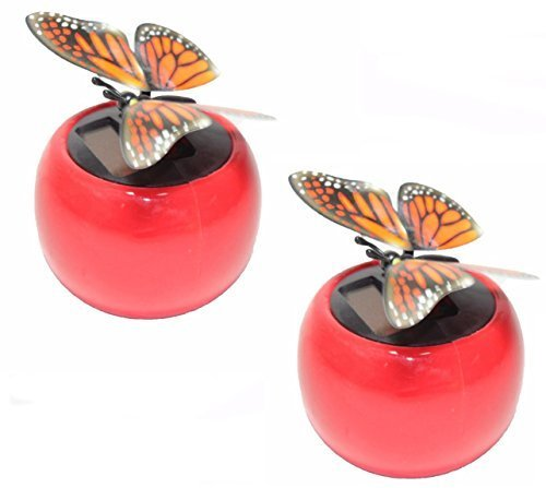 Dancing butterfly Bobble Birthday KT product image