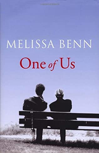 book cover of One of Us