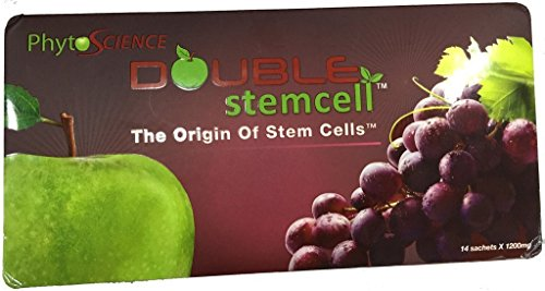 22 packs of Swiss Quality Formula Phytoscience PhytoCellTec Apple Grape Double StemCell stem cell anti aging ( to US )