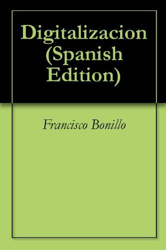 Descargar Libro Digitalizacion Francisco Bonillo