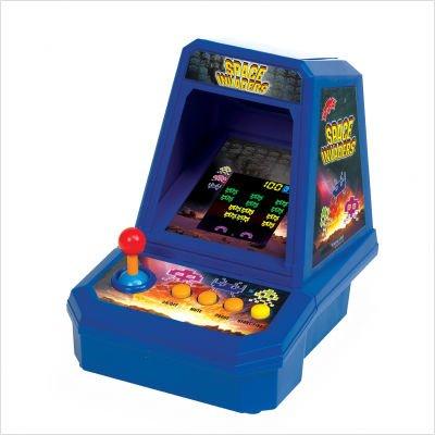 Excalibur 402-A Space Invaders Arcade by Excalibur