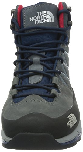 The North Face Wreck Mid GTX