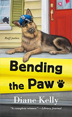 Book Cover: Bending the Paw