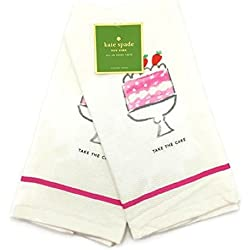 Kate Spade New York Take The Cake Kitchen Towel Set