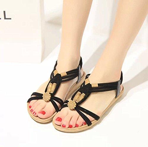 seven de mujer Donyyyy Thirty nuevo verano Zapatos gYwa55qEZ