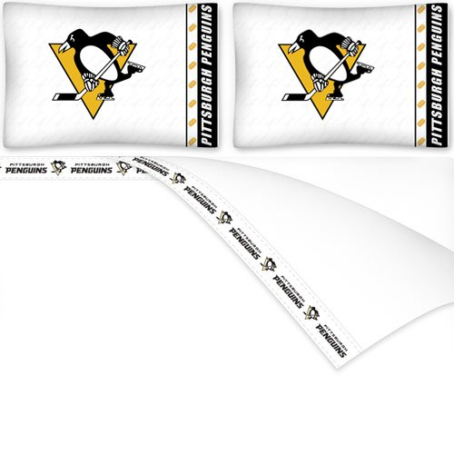 Pittsburgh Penguins Blanket Penguins Fleece Blanket