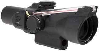 product image for ACOG 1.5 X 24 Scope Dual Illuminated Crosshair Reticle