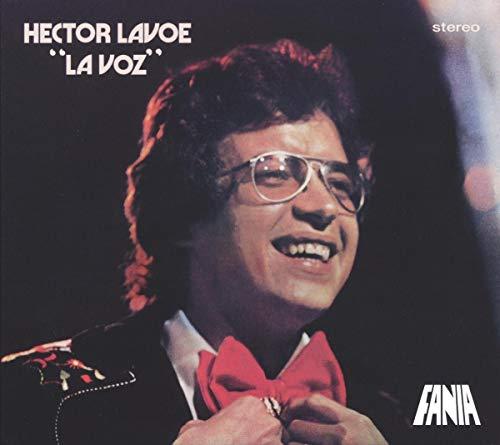 La Voz (The Best Of Hector Lavoe)