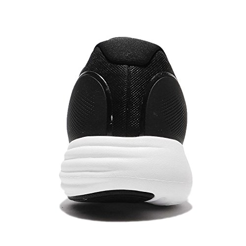 Zapatillas de running Nike Lunar Men para hombre Black / White-Cool Grey 9