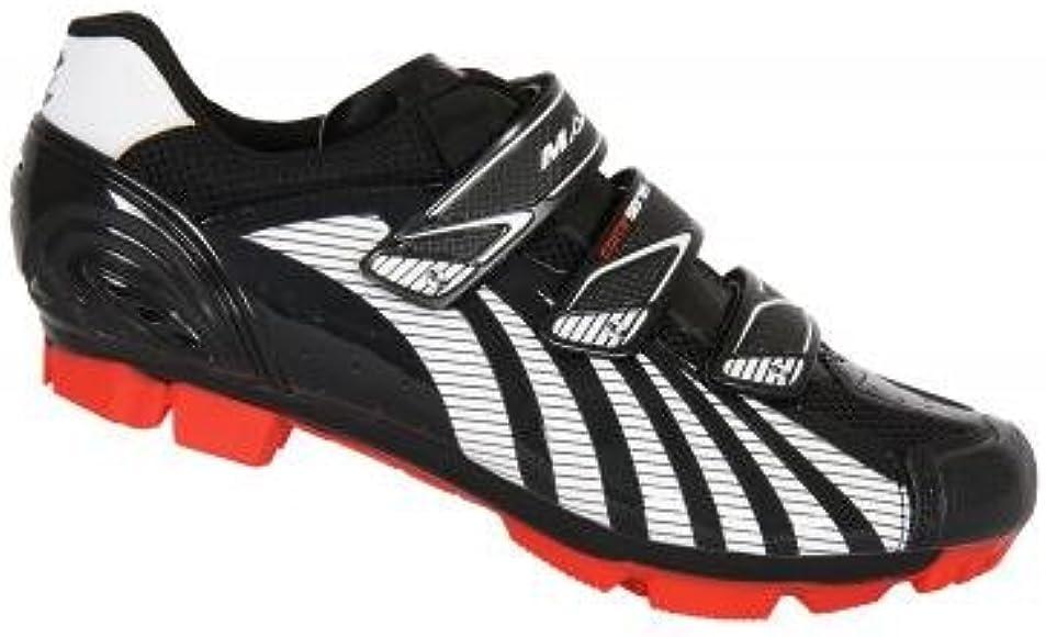 Massi Jogah - Zapatillas de Ciclismo MTB Unisex, Multicolor, Talla ...