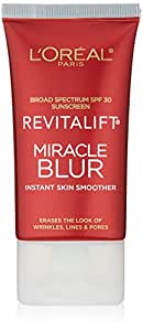 L'Oreal Paris Revitalift Miracle Blur Instant Skin Smoother, 35-Milliliter