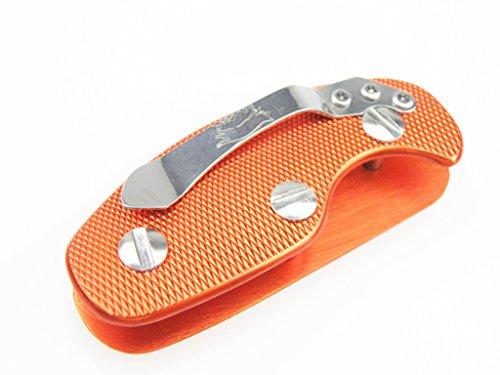 Aluminum Holder Folder Multi use Pocket product image