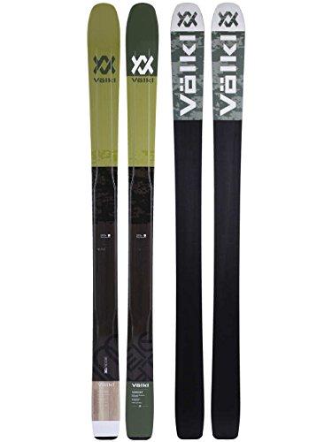 Volkl Freeride Skis - 4