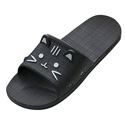 Sherostore ♡ Women's Flip Flops Arch Support Yago Mat Insole Sandal Casual Slipper Outdoor and Indoor Summer Sandals