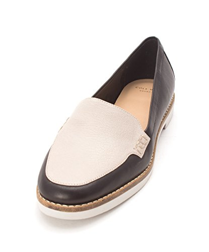 Cole Haan Mocassins Pour Femme Black/Chalk sO0Qa