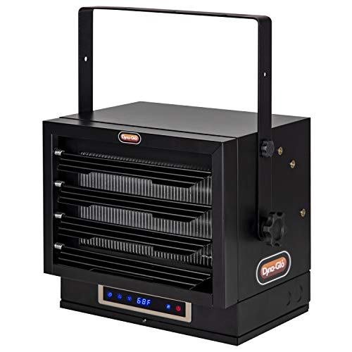 7500 garage heater - 6