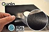 QUALA. 500F EBOOK1 Protectors 5 Pack + FREE EBOOK