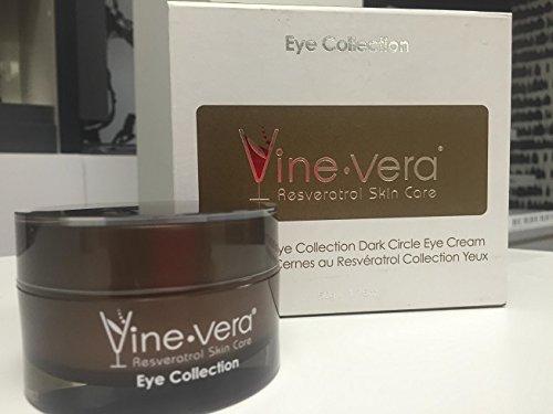 Vine Vera Dark Circle Eye Cream