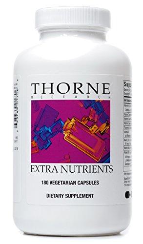 Supplément de multivitamines-minéraux Thorne