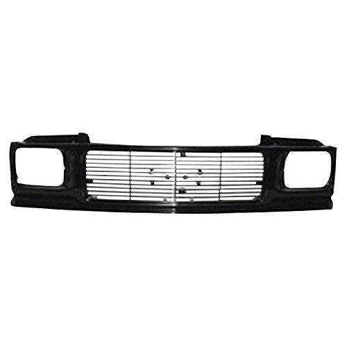 Crash Parts Plus Grille Assembly for GMC Jimmy, S15 Jimmy, Sonoma GM1200230
