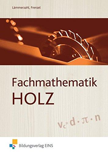 Fachmathematik Holz: Schülerband