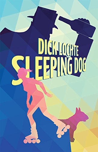 Sleeping Dog: A Leo and Serendipity Mystery cover