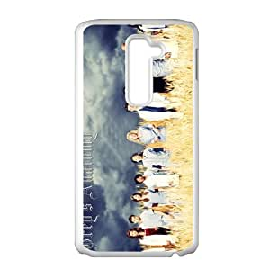 Grey's Anatomy Cell Phone Case for LG G2