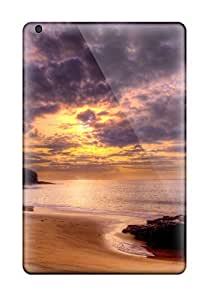 High Quality MeaganSCleveland Sunset Skin Case Cover Specially Designed For Ipad - Mini/mini 2