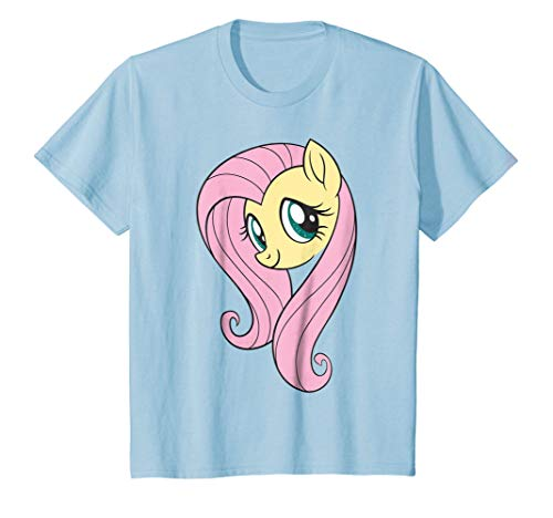 Kids My Little Pony Fluttershy Large Character T-Shirt