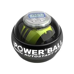 Powerball 250Hz Autostart Pro - Pelota de fitness