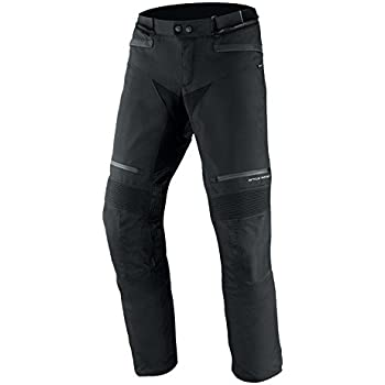 Black, 4X-Large IXS Mens Namib Evo Pants