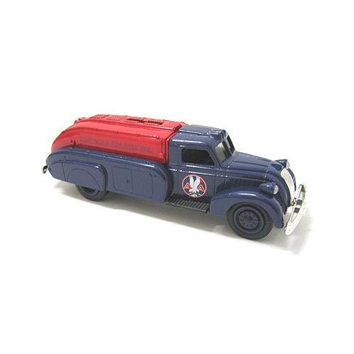 ERTL The Company American Airline 1939 Dodge Airflow Coin Bank die cast Truck 1:38 Scale H827 (The CompanyH827)