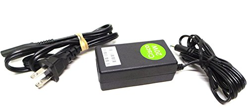 Cisco AT&T Uverse 20w Cable Box Adapter with Power Cord Compatible Part Numbers: 1010536 2103-30202022R ADS0202-U120167