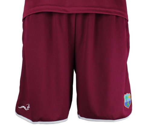 West Indies Cricket Replica Training Shorts
