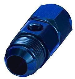 Derale 35922  -10AN x -10AN Aluminum Swivel Fitting