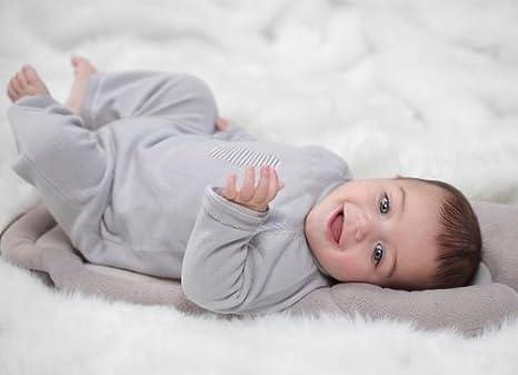 Babymoov - Cojín reductor para sillas de bebé (0 - 6 meses), color beige
