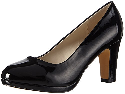 Another Pair of Shoes Patriciaae1 - Tacones Mujer Negro (Negro01)