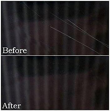 Glas Reparatur Von Kratzern Diy Kit Gp Wiz System Entfernt Vor Kratzern Schrammen Schäden Rolle Von Sand 2 50 Mm Komponenten Von Wasserschäden Auto
