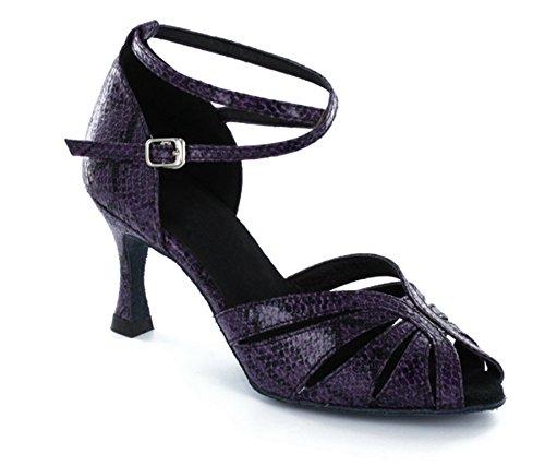 Violet de Minitoo violet bal Salle femme xFSwq1OI