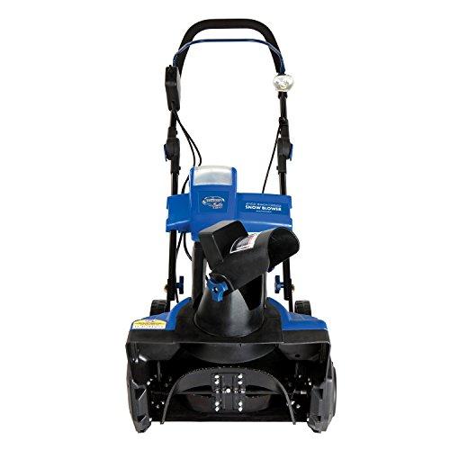 ergonomic snow blower - 4