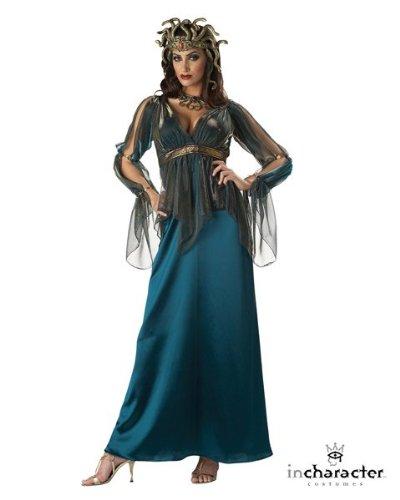 InCharacter Adult Premier Medusa Costume - Womens Medium]()